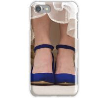 Wedding Shoes iPhone Case/Skin