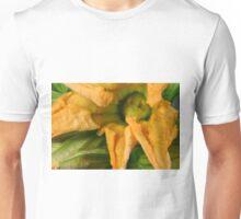 Fleurs pour Food Still  Unisex T-Shirt