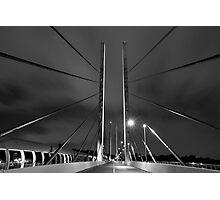 Convergence Photographic Print