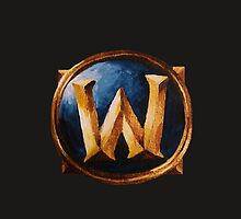 WoW Desktop Icon by Shelbeawest