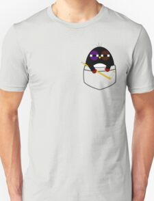 Pocket hockey penguin T-Shirt