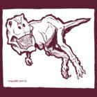 T. Rex by Bret Taylor