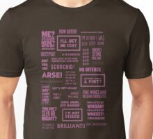 The Fast Show - Colin Hunt's Catchphrase Collection! Unisex T-Shirt