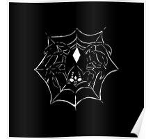 ▴ spider ▴ Poster