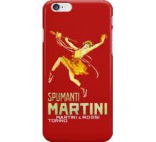 Martini iPhone Case/Skin