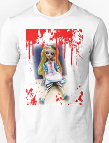 Alice in blood T-Shirt