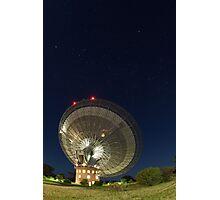 CSIRO Parkes Observatory • New South Wales • Australia Photographic Print