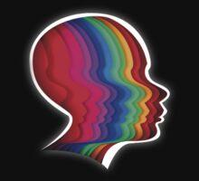 Colourhead by illustratorjr