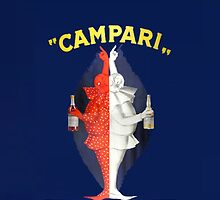 Campari by Ommik