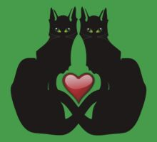 LOVE CATS by peter chebatte