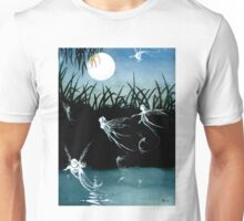 Mystical Dance Unisex T-Shirt