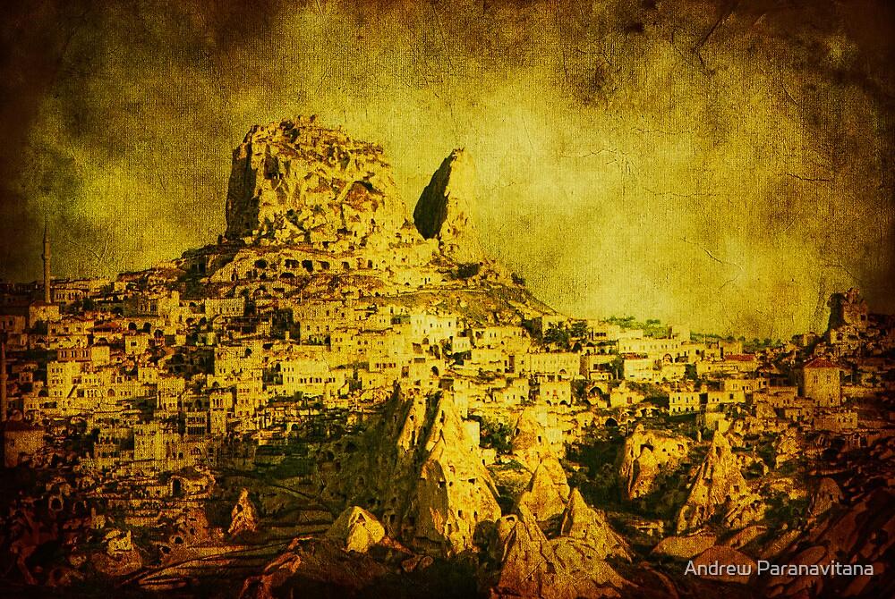 Persian Empire by Andrew Paranavitana