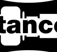Stanced Sticker Sticker