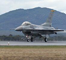 Viper F-16 by Bairdzpics