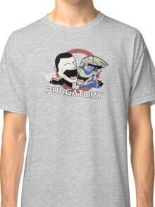 """Favorite Bar on the Citadel"" Classic T-Shirt"