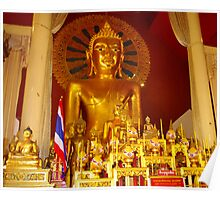 Chaing Mai Temples 2.1 Poster