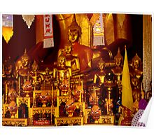 Chaing Mai Temples 2.2 Poster
