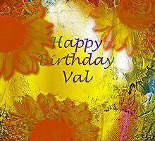 Happy Birthday Val! by sarnia2