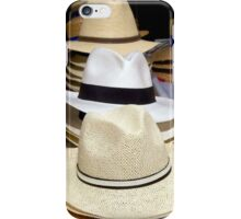 Piles Of Straw iPhone Case/Skin