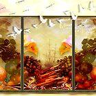 Wall_art_02 by Yanieck