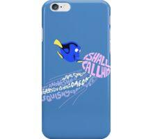 Squishy iPhone Case/Skin