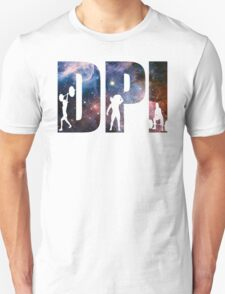 DPI Logo - Galaxy T-Shirt