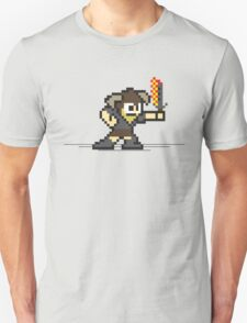 8 Bit Dragonborn T-Shirt