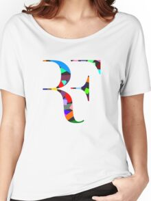 RF Women's Relaxed Fit T-Shirt
