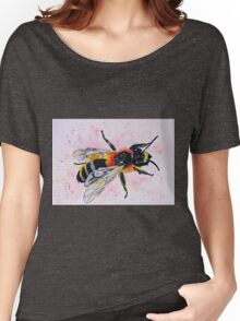 Bumble Bee Women's Relaxed Fit T-Shirt