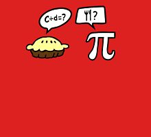 Pie and Pi T-Shirt