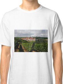 In The Vineyards Classic T-Shirt