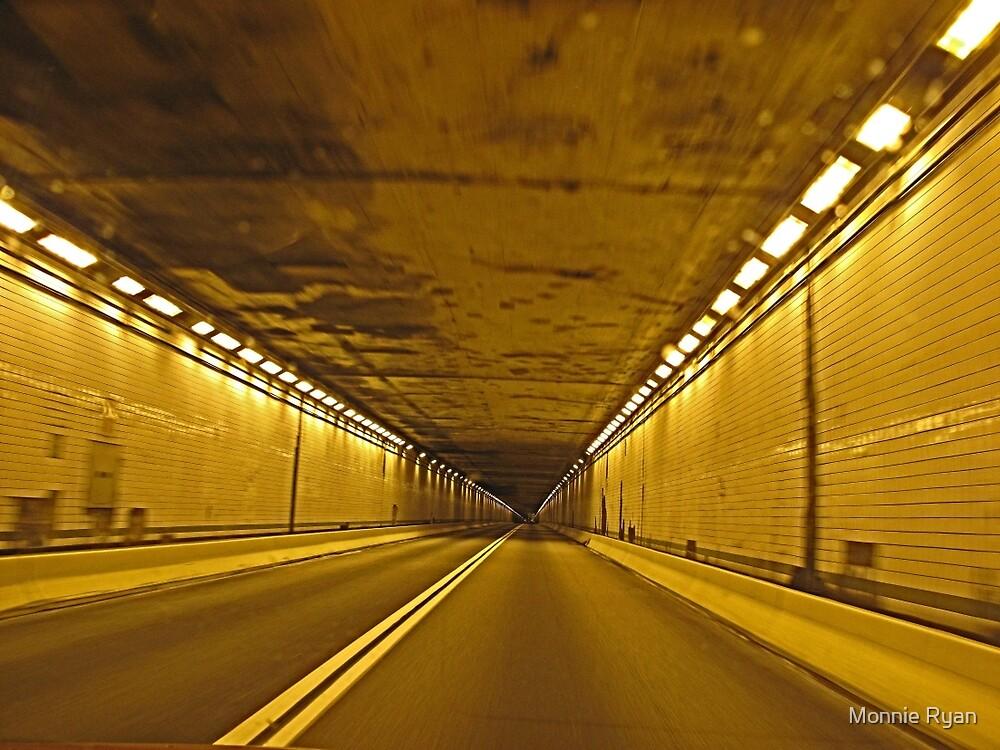 Tunnel Vision by Monnie Ryan