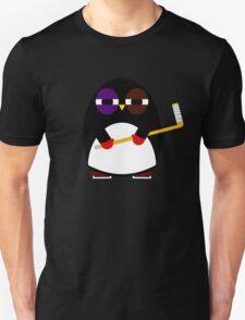 Hockey penguin T-Shirt