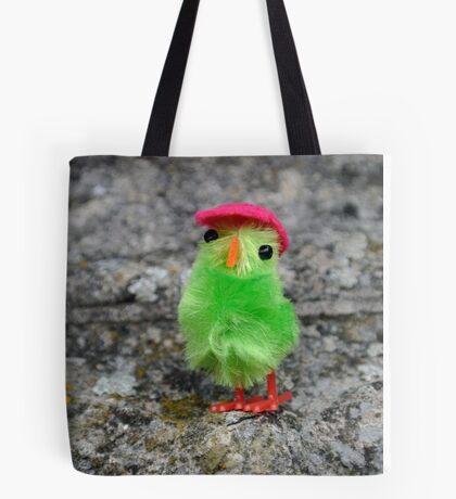 Philippe le Poulet Tote Bag
