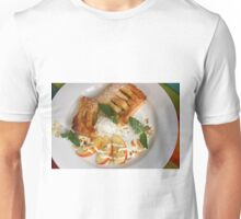 Apple AfterNoon Unisex T-Shirt
