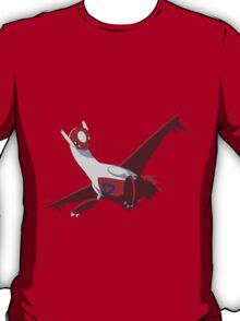 Latias (2) T-Shirt