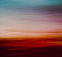 Landscape by Su Walker