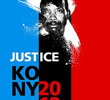 Justice KONY 2012 by Alex Preiss