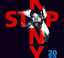 STOP KONY.3 2012 by Alex Preiss