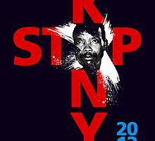 STOP KONY.3 2012 by Alex Preiss