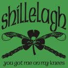 Shillelagh (You got me on my knees) by ZugArt