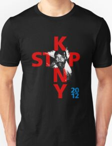 STOP KONY.3 2012 T-Shirt