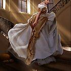 Cinderella by MadameThenadier