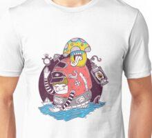 I'm just a kid Unisex T-Shirt