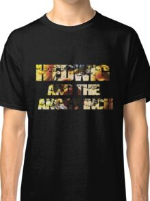 Hedwig and the Angry inch Classic T-Shirt