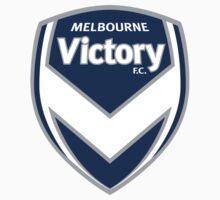 Melbourne Victory Kids Clothes