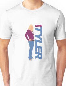 TYLER. Rose TYLER Unisex T-Shirt