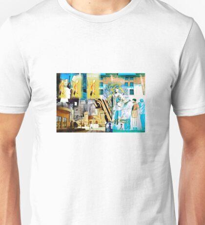 Civil Rights 2012  Unisex T-Shirt
