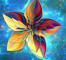 STAR -ANISE 2 by Gea Austen