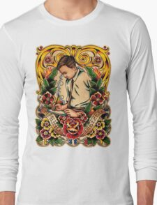 Old Timers - Amund Dietzel Long Sleeve T-Shirt